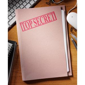 Los secretos más