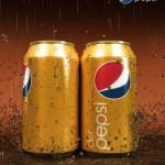 """27 latas de Pepsi """"maquilladas"""""""