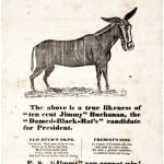 Los 200 años de historia de la creatividad en campañas gráficas electorales