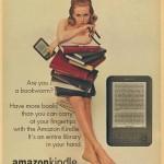"""Si la publicidad de productos modernos viajara a la era de """"Mad Men""""…"""
