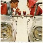 Coca-Cola vs Pepsi: así se batían en duelo estos dos gigantes en la era de Mad Men
