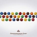 """Las 50 campañas más """"golosas"""" de Mars, Anunciante del Año en Cannes Lions 2012"""