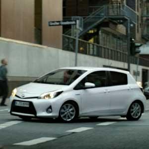 Toyota conecta sus spots televisivos con la aplicación Shazam