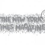 """18 vueltas de tuerca al logotipo de """"The New York Times Magazine"""""""