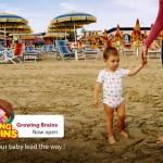 Llega el verano y la publicidad se va la playa: 50 ejemplos creativos