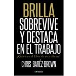 Chris Bárez-Brown: