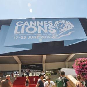 #CannesLions 2012 en vídeos e imágenes
