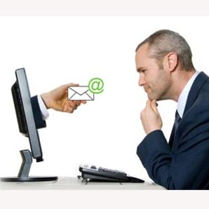 El 20% de los correos electrónicos de una campaña de e-mail marketing no llega a sus destinatarios