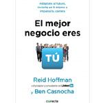 Reid Hoffman y Ben Casnocha: