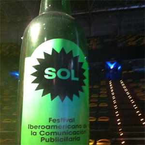 #ElSol2012 en vídeos e imágenes
