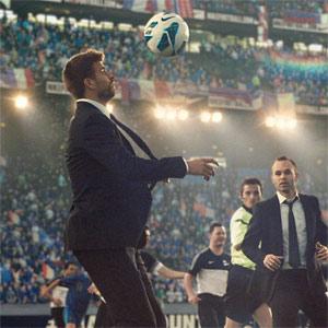 Los 10 spots más virales de la Eurocopa 2012