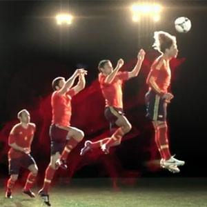 20 anuncios de la Eurocopa 2012 poseídos por el espíritu de 'La Roja'