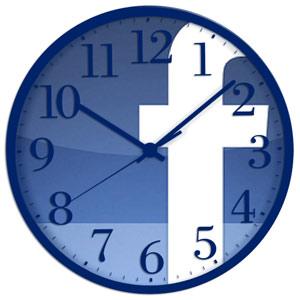 La vida media de los contenidos publicados por las marcas en Facebook es de apenas 18 horas