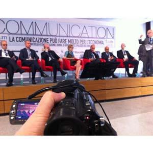 #ForumCom: El 'top of mind' de la comunicación es el trabajo, la crisis y la innovación