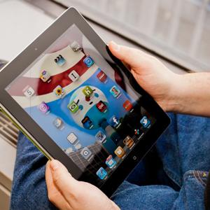 Las estrategias clave para hacer marketing en el iPad