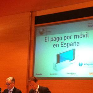 ¿Hasta qué punto es viable el pago por móvil en España?