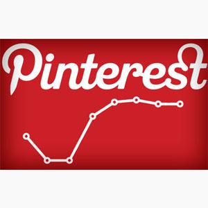 pinterest analiticas