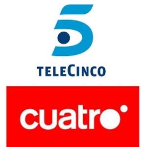 Mediaset podría recibir una sanción por su fusión con Cuatro ...