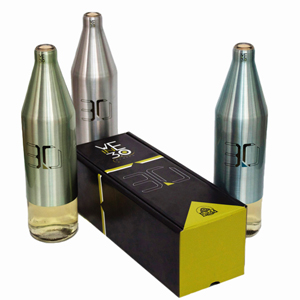 Garaje by McCann crea una innovadora campaña para el lanzamiento del Vino 3.0, de Herrero Bodega