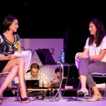 Irene Villa y Edurne Pasaban, ejemplo de superación personal y profesional, cierran Inspiration Day 2012