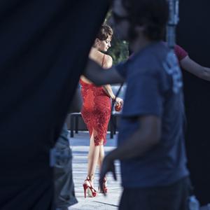 Penélope Cruz será la protagonista del Calendario Campari 2013