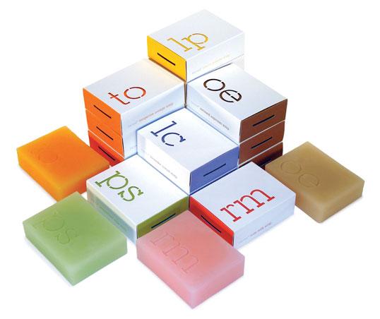 40 ejemplos quotbellosquot y creativos para el packaging de