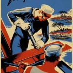 Publicidad en tiempos revueltos: 41 anuncios de la Segunda Guerra Mundial