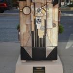 """Leo Burnett llena las calles de Chicago de """"neveras mutantes"""""""