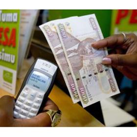 El Banco Mundial advierte sobre el éxito de los pagos móviles en África