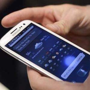 Descubra lo que el Galaxy S III puede hacer y otros teléfonos no en la nueva campaña de Samsung