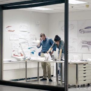 Dodge Art, de Chrysler, demuestra que hace coches