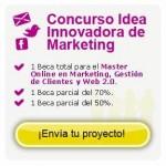 ¿Tienes una idea innovadora de marketing? IEBS te premia con un máster