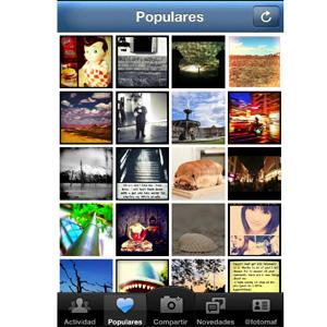 Instagram ya supera la cifra de los 80 millones de usuarios y los 4.000 millones de fotos compartidas
