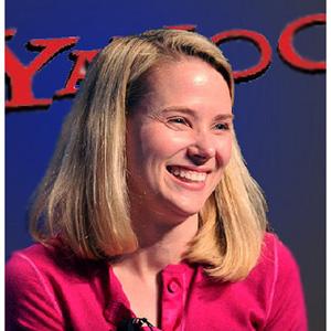 Los beneficios de Yahoo! superan las estimaciones tras la llegada de Marissa Mayer como nueva CEO