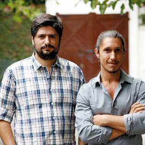 Maxi Itzkoff y Mariano Serkin, de Del Campo, entre los 8 creativos más influyentes del mundo en 2012