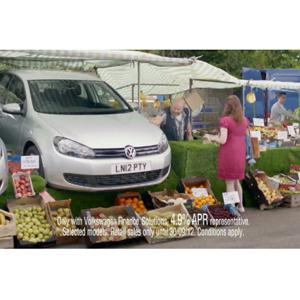 Los coches de Volkswagen, ¿un producto más para incluir en el ticket de la compra diaria?
