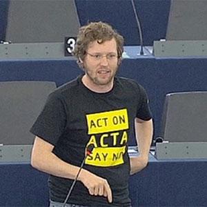 El Parlamento Europeo da un no rotundo al acuerdo antipiratería ACTA