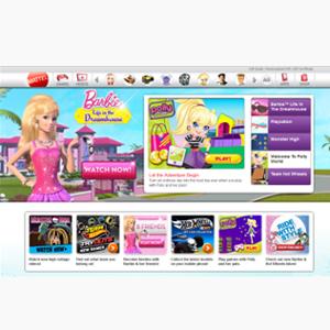 "Mattel hace ""móvil"" a su muñeca Barbie"