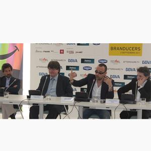 Branducers, el gran foro de branded content, repite este 2012 como punto de encuentro entre marcas, medios, agencias y productoras