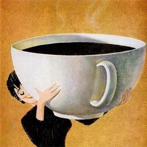 Atención consumidor: el café en Francia es más barato si se pide