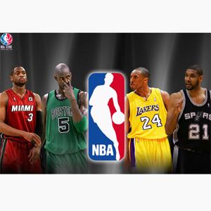 """Las camisetas de la NBA podrán llevar publicidad después de 60 años manteniéndose """"limpias"""""""