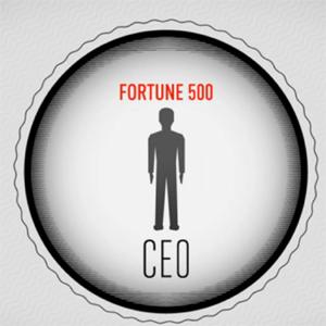 Ningún CEO de las empresas del Fortune 500 está en Pinterest
