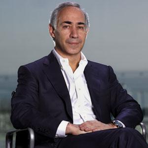Antonio Coimbra, nuevo consejero delegado de Vodafone España