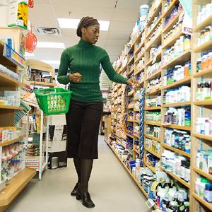 Las compras de Gran Consumo crecen sólo un 1% respecto a 2011, según Kantar Worldpanel