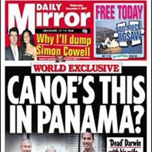 Detienen a un periodista del 'Daily Mirror' por corrupción y sobornos a funcionarios