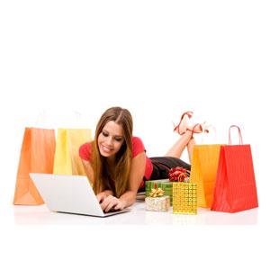 Los perfumes, los cosméticos y los cupones, los productos favoritos de las mujeres españolas en la red