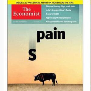 España: ese país que, incluso en crisis, presume ante los medios internacionales de ser