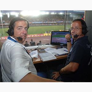 La CMT pide a las radios que paguen 98 euros por partido o estadio