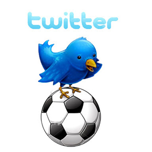 El ranking de famosos españoles en los social media está copado por los futbolistas