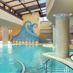 El Spa Bahía Vital, ganador del Certificado de Excelencia 2012
